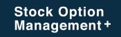 Stock Option Management +